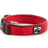 Extreme Collar Red