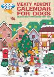 Good Boy Meaty Advent Calendar for Dogs