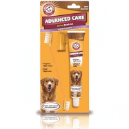 Arm & Hammer Toothbrush Set