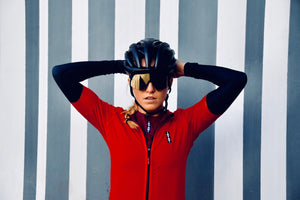 INVANI reversible cycling jerseys