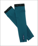 INVANI mens reversible arm warmer teal