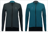 invani reversible cycling long sleeve jersey
