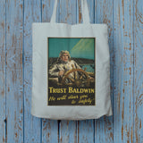 Trust Baldwin Long Handled Tote Bag (Lifestyle)