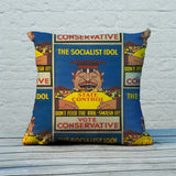 The Socialist idol Feather Cushion (Lifestyle)