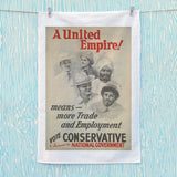 A United Empire! Tea Towel (Lifestyle)