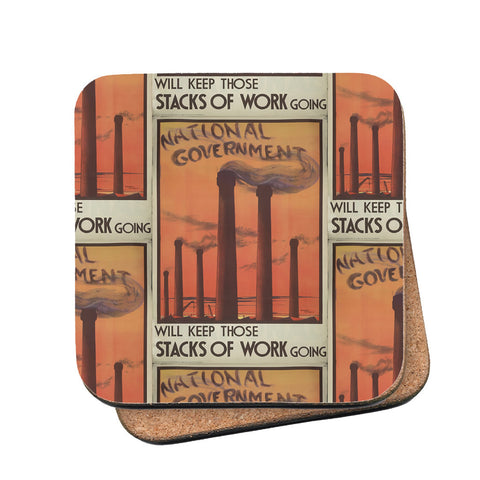 National government will keep those stacks of work going Cork Coaster