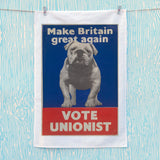 Make Britain great again Tea Towel (Lifestyle)