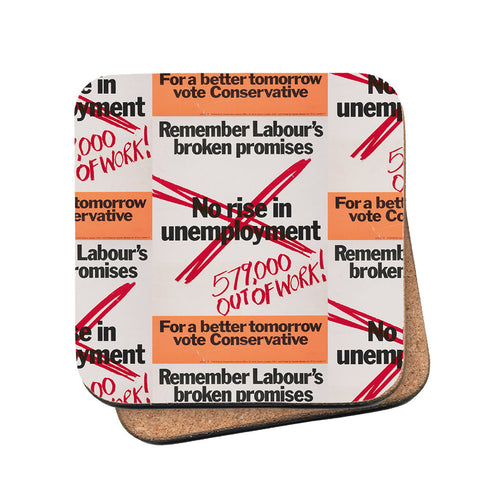 No rise in unemploymentƒ Cork Coaster