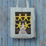 One Alliance Long Handled Tote Bag (Lifestyle)