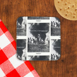 """Secondary picketing... is a right that should be enjoyed."" Cork Coaster (Lifestyle)"