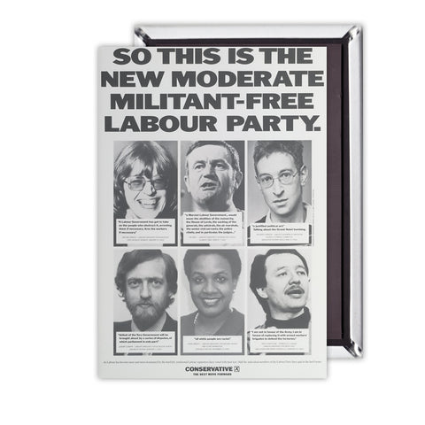 So this is the new moderate militant-free Labour Party Magnet