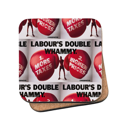 'Labour's double whammy'