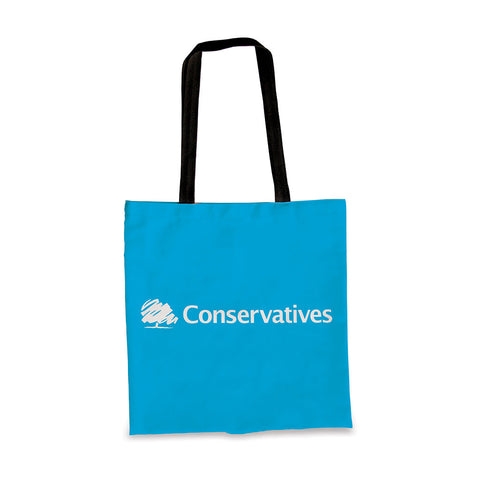 Conservatives Edge to Edge Premium Tote