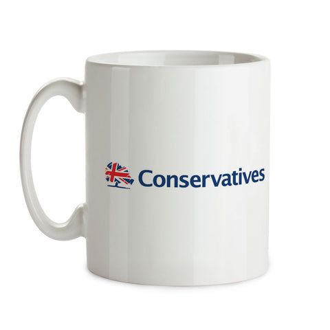 Conservatives Mug