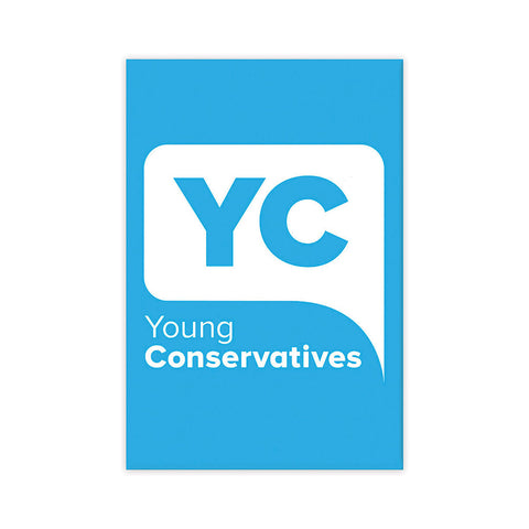 Young Conservatives Magnet