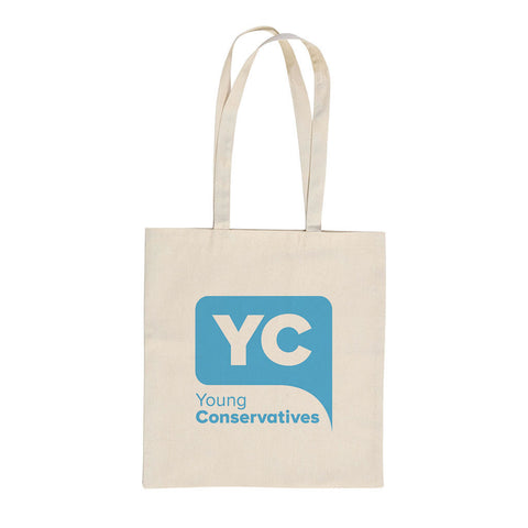 Young Conservatives Tote