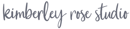 Kimberley Rose Studio