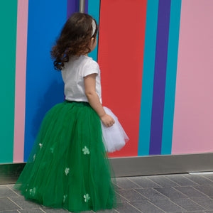 KSA National Day Signature Tutu
