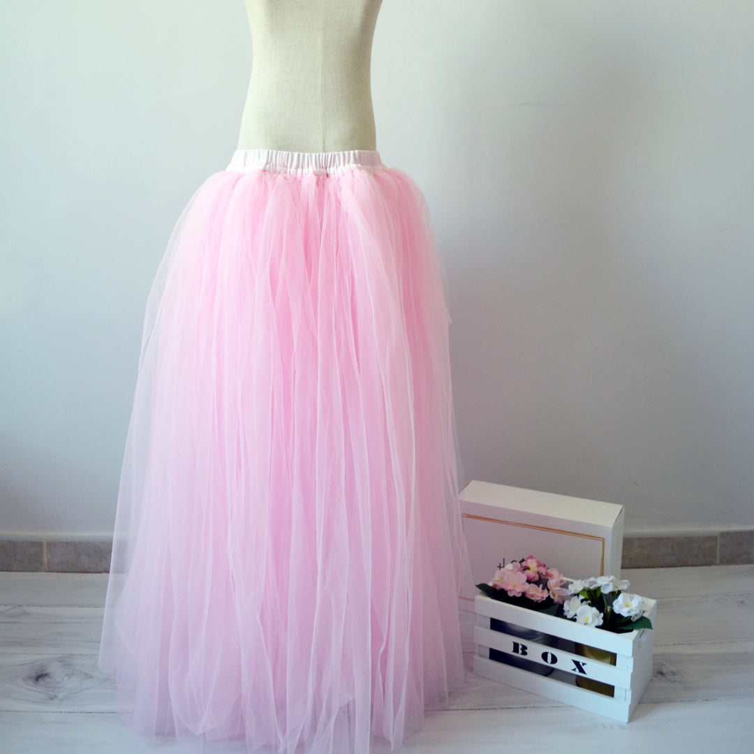 Pink Princess Signature Tutu