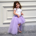 Purple Daisy Signature Tutus