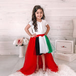 UAE National Day Signature Tutu