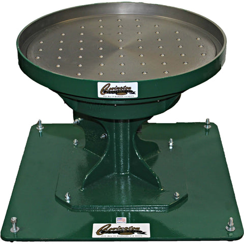 Covington Engineering Covington Engineering 20 Inch Rociprolap Lap Machine  - Lapidary Mart