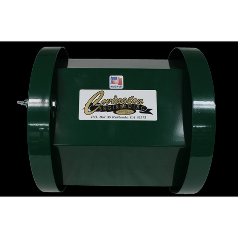 Covington 40 Pound Production Tumbler Barrel