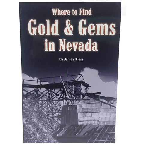 Where to Find Gold & Gems in Nevada