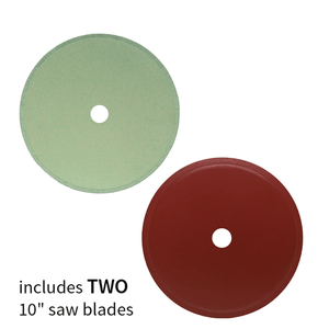 Hi-Tech Diamond 10 Inch Slab Saw