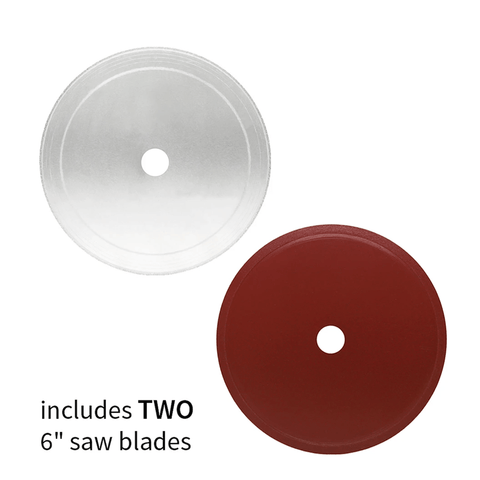 Image of Hi-Tech Diamond 6 Inch Trim Saw