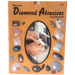 How to Use Diamond Abrasives to Cut Gemstones