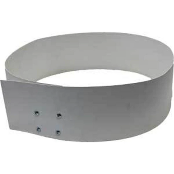 Splash Guards for Covington Rociprolap Lap Machines
