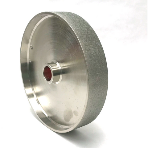 Image of Covington 8 Inch Standard Diamond Wheel