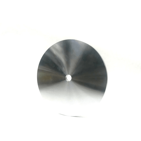Aluminum Backing Plate (Master Lap)