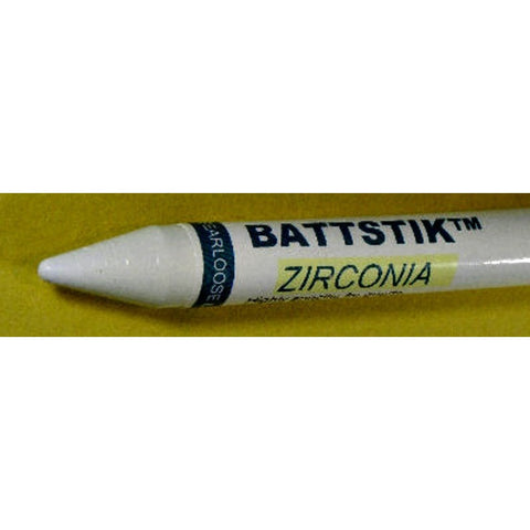 Gearloose BATTSTIK™ Oxide Polish Charging Stick  - Lapidary Mart