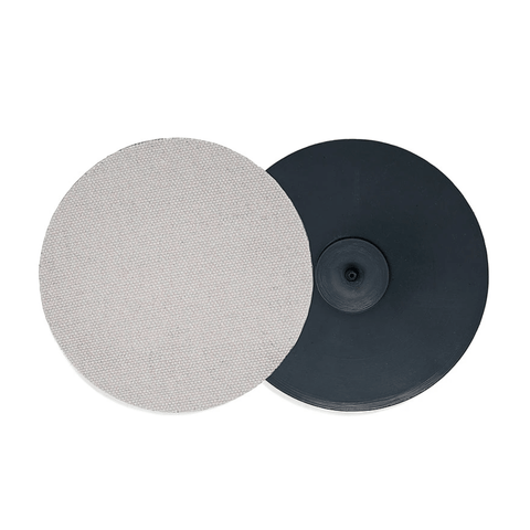 CabKing Canvas Polishing Pad