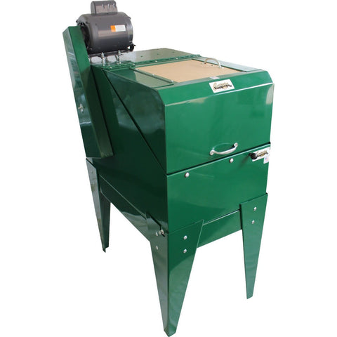 Image of Covington Engineering Covington Engineering 12 Inch Combination Trim & Slab Saw  - Lapidary Mart