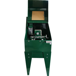 Covington Engineering Covington Engineering 12 Inch Combination Trim & Slab Saw  - Lapidary Mart