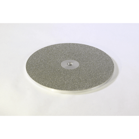 Image of Covington 6 Inch Diamond Faceting Discs