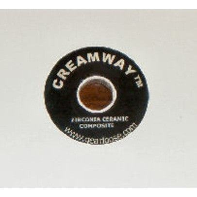 Gearloose Creamway™  - Lapidary Mart