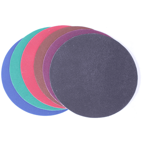 Diamond Resin Sanding Discs