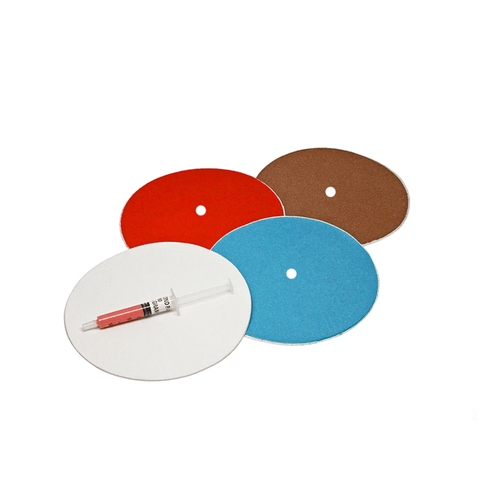 Image of Hi-Tech Diamond Rock & Mineral Disc Kit