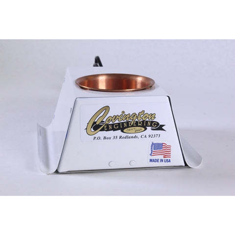 Covington Engineering Covington Engineering 110V Electric Dop Pot  - Lapidary Mart