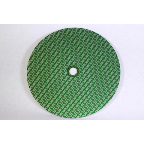 Image of Covington Magnetic Dot Lap Discs