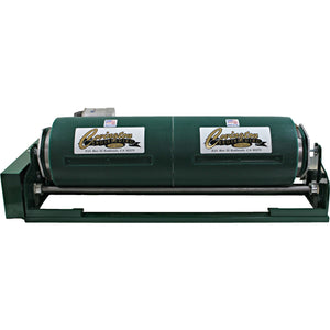 Covington Engineering Covington Engineering Double Gallon Rolling Tumbler  - Lapidary Mart