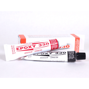 Epoxy 330 - Water Clear Bonding