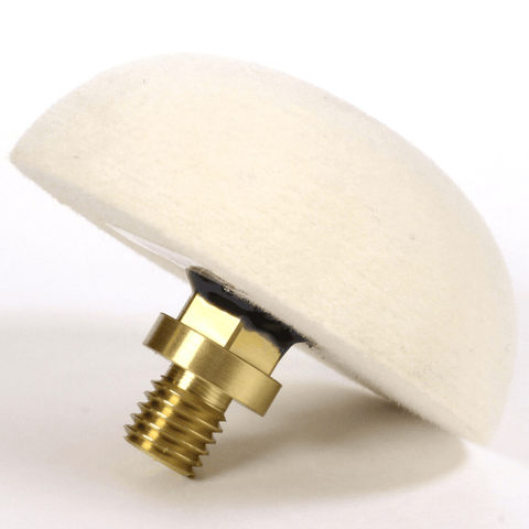 Covington Felt Polishing Dome