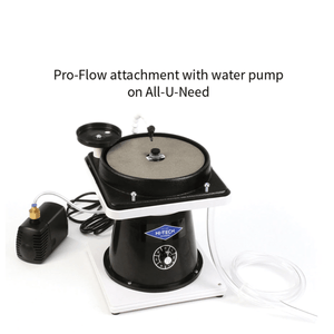 Hi-Tech Diamond Pro-Flow Water Cooling System for All-U-Need