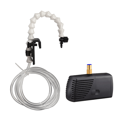 Image of Hi-Tech Diamond Pro-Flow Water Cooling System for All-U-Need
