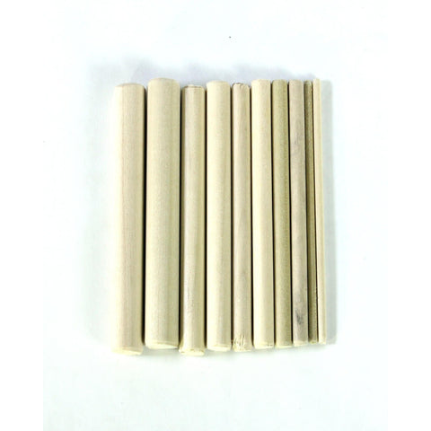 Covington Engineering Covington Engineering Hardwood Dop Sticks  - Lapidary Mart